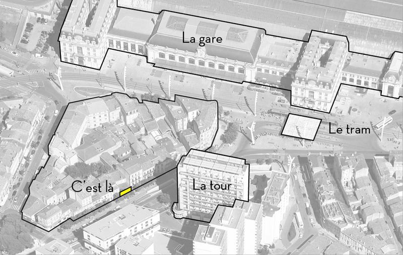 14 rue Saint Vincent de Paul